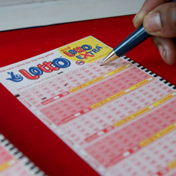 £2.1M National Lottery Results for Wednesday March 4