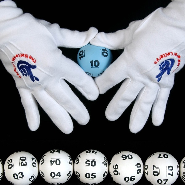 £11.7M National Lottery Results for Wednesday May 4