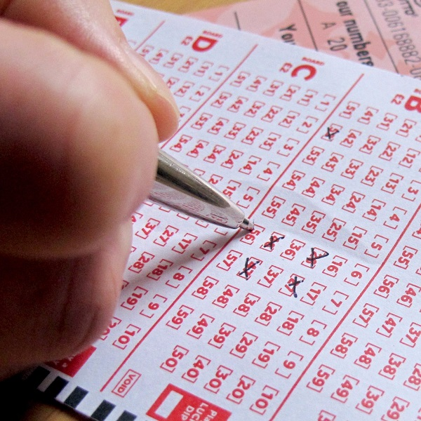 £15.7M National Lottery Results for Wednesday October 4