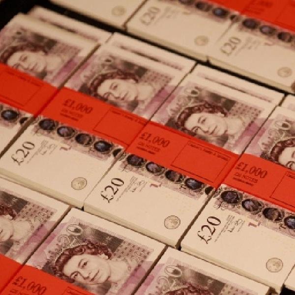 National Lottery Jackpot Worth £4.1 Million on Saturday