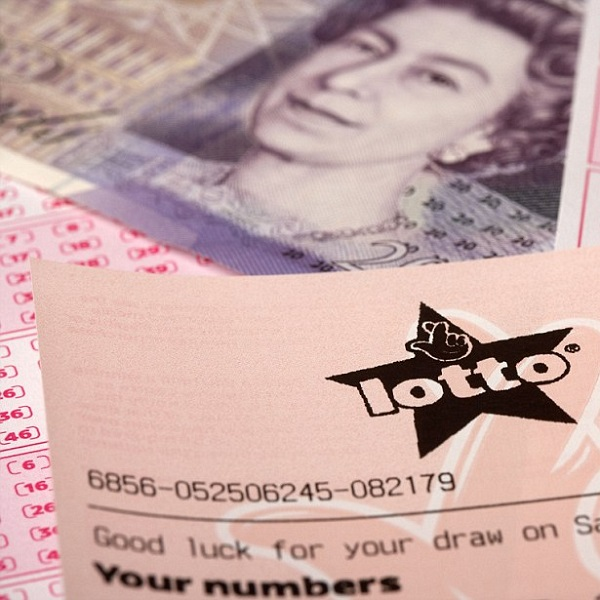 £2.1M National Lottery Results for Wednesday July 8