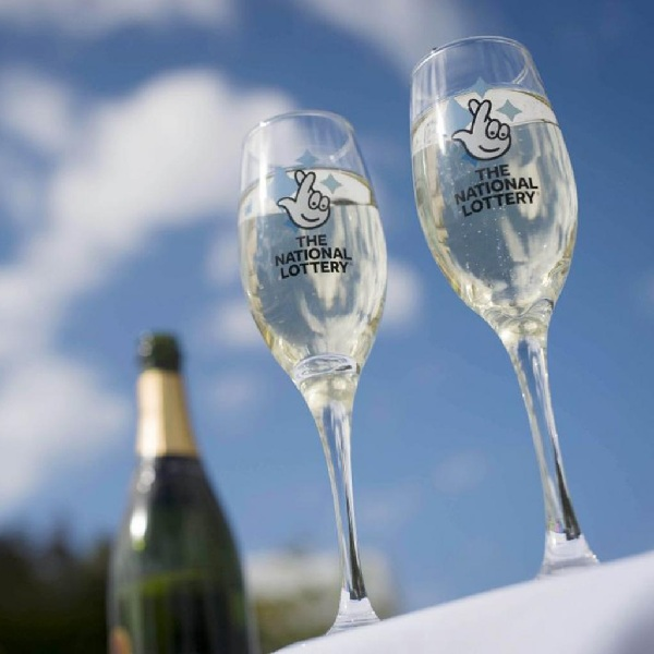 £19.3M National Lottery Results for Saturday October 8