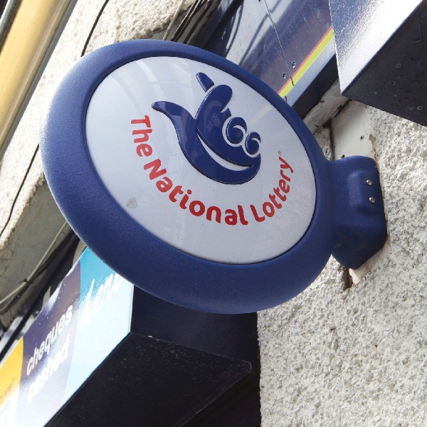 National Lottery Jackpot Worth £4.1 Million on Saturday