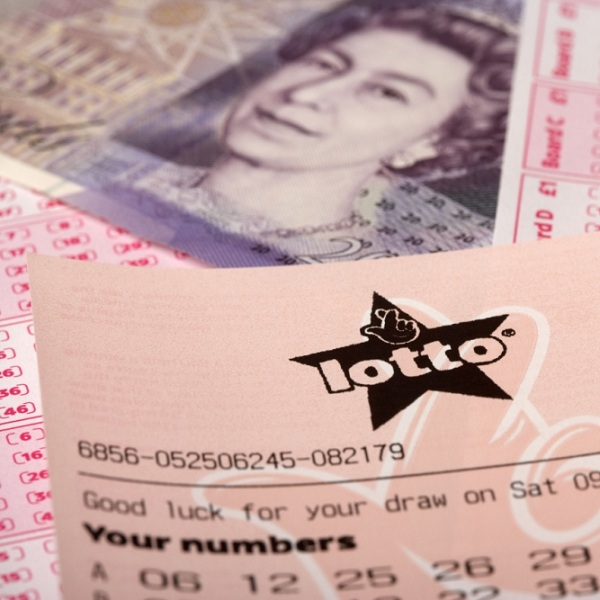 £22.6M National Lottery Results for Wednesday December 9th