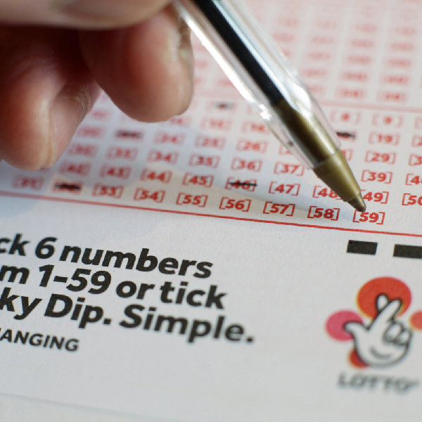 £9.8M National Lottery Results for Wednesday January 10