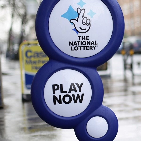 £15M National Lottery Results for Wednesday April 12
