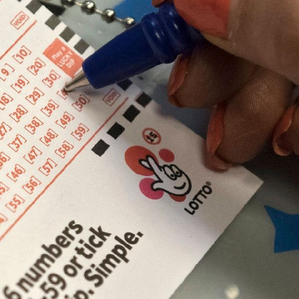 £14.5M National Lottery Results for Wednesday January 17
