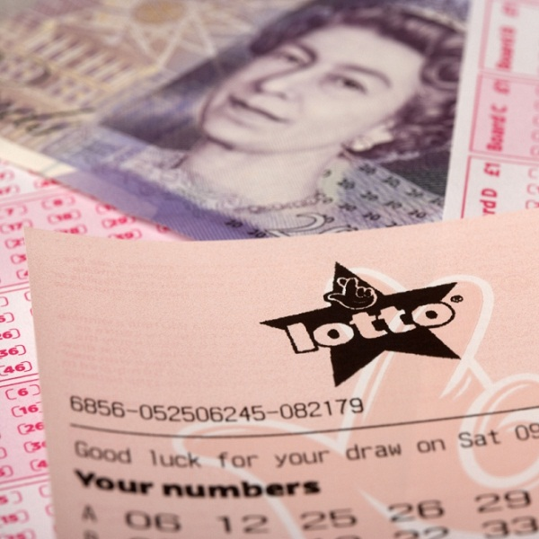 £2.1M National Lottery Results for Wednesday February 18