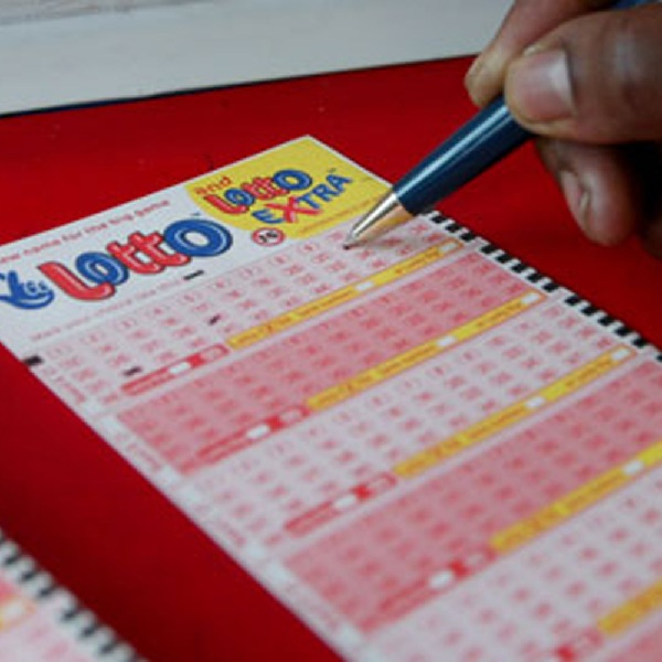 £2M National Lottery Results for Wednesday August 19