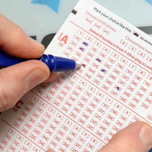 £24.8M National Lottery Results for Wednesday March 23