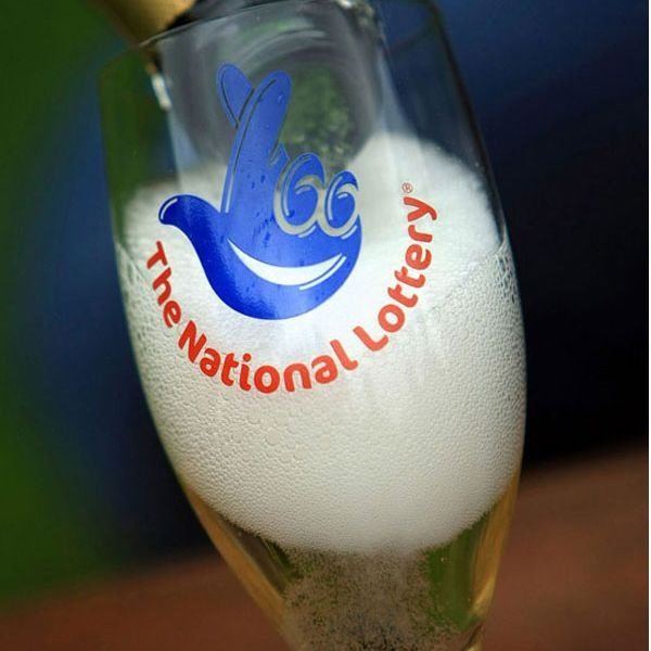 £9.8M National Lottery Results for Saturday September 23