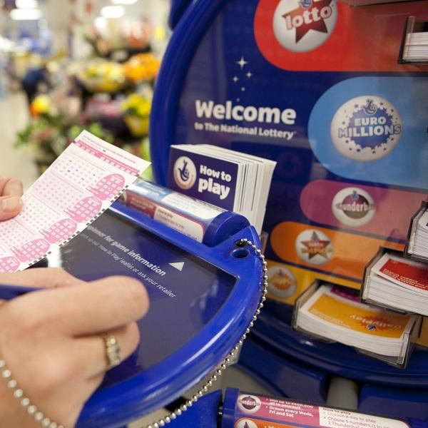 National Lottery Jackpot Worth £7.3 Million on Wednesday