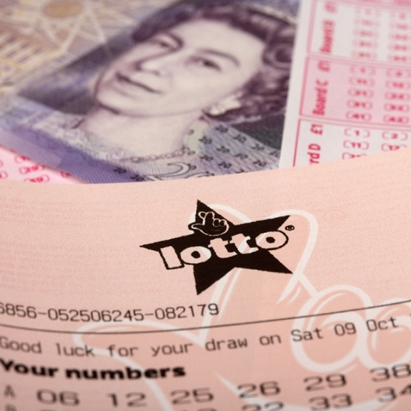 £4.1M National Lottery Results for Saturday December 27