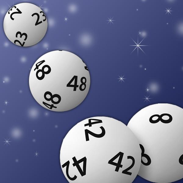 New York Lotto Offers $6.2 Million Jackpot on Wednesday