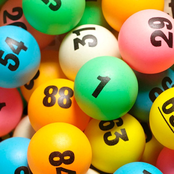 South Australian Lotto