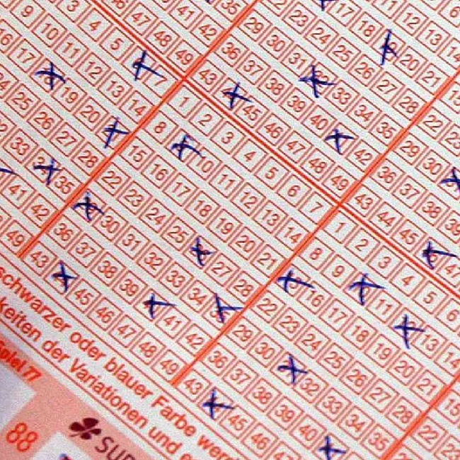$40M Oz Lotto Results for Tuesday January 2