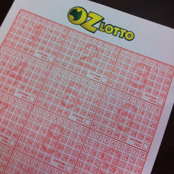 $15M Oz Lotto Results for Tuesday December 12