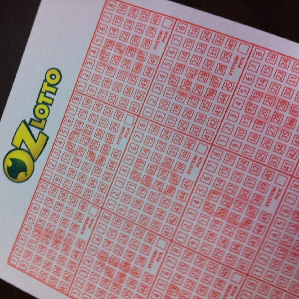 $25M Oz Lotto Results for Tuesday December 15