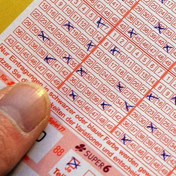$5M Oz Lotto Results for Tuesday February 16
