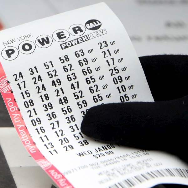 $52M Powerball Results for Wednesday November 1