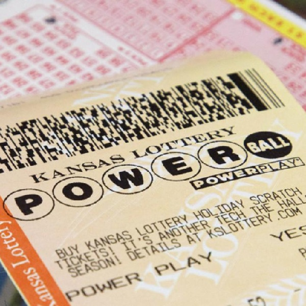 $135M Powerball Results for Saturday April 2
