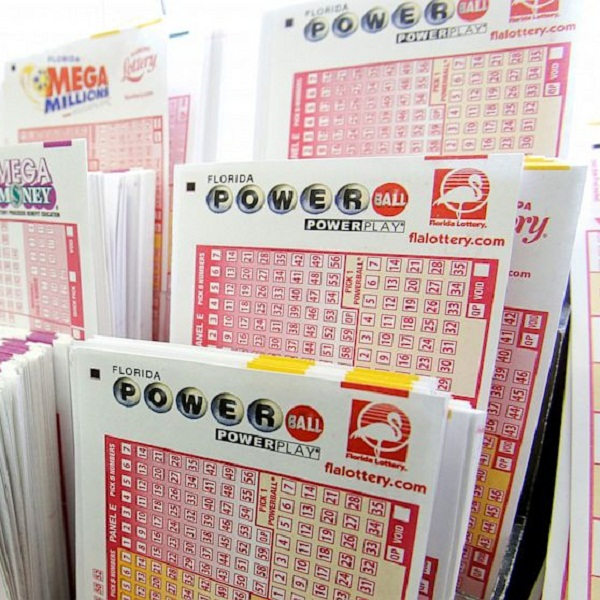 $40M Powerball Results for Wednesday December 3