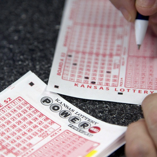 $317M Powerball Results for Wednesday February 4