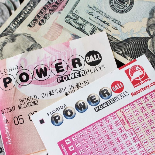 $40M Powerball Results for Wednesday April 5