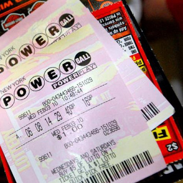 $146M Powerball Results for Wednesday January 7