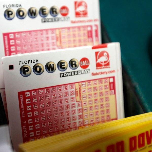 Powerball Jackpot Worth $203 Million on Saturday