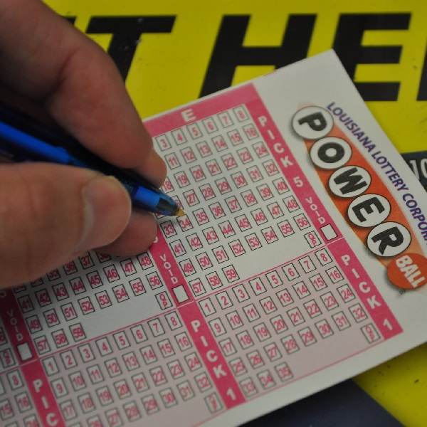 $255M Powerball Results for Wednesday February 8