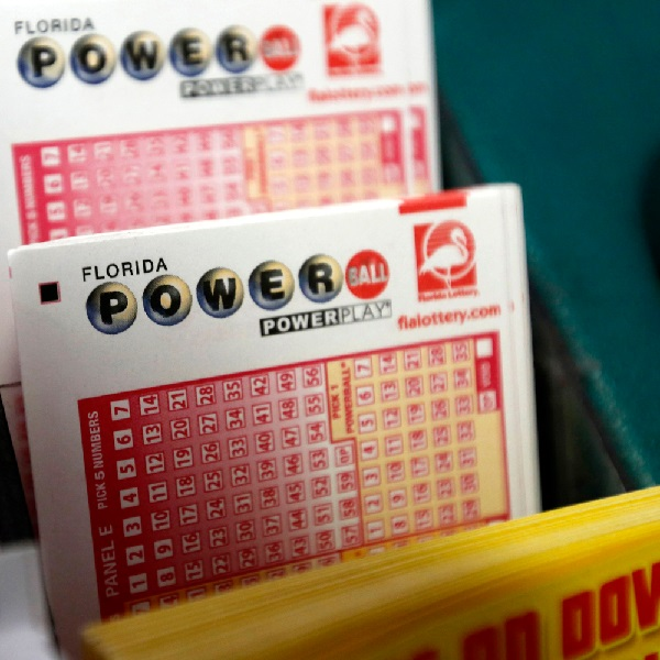 $40M Powerball Results for Wednesday July 8