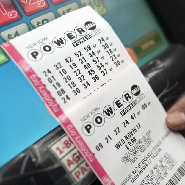 Powerball Results for Wednesday October 8