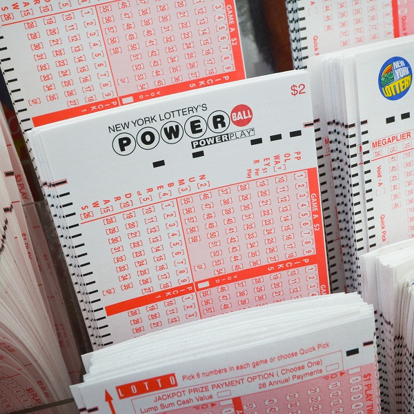Powerball Results for Saturday November 8