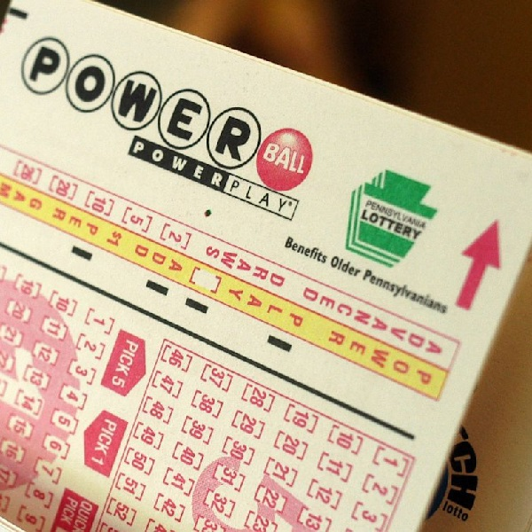$307M Powerball Results for Wednesday August 9
