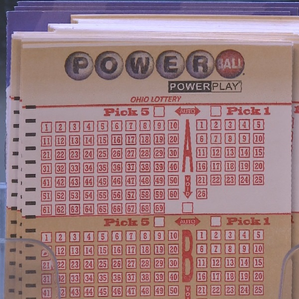 $165M Powerball Results for Wednesday May 10