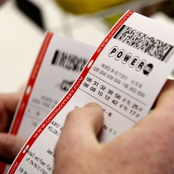 The winning numbers from the Powerball draw on Wednesday August 10th were 23, 56, 61, 64, 67 and the Powerball was 12. Wednesday's draw produced a total of 545,958 winning players that shared prizes totalling $7,543,060. Two players matched five numbers to win $1 million each. There were 12 players that matched four of the main numbers and the Powerball, 3 had the Power Play option and won $250,000 each and the rest won $50,000 each. There were a total of 283 players that matched four of the main numbers; 61 of them had the Power Play option and won $500 each while the remaining 222 won $100 each. A further 752 players matched three of the main numbers and the Powerball, 152 of them had the Power Play option and won $500 while the remaining 600 players won $100 each. On Saturday players of the Powerball have the chance to win a jackpot worth $82 million which has a cash value of $56.9 million. Each entry to the Powerball costs $2 and the Power Play option costs an additional $1 per line.