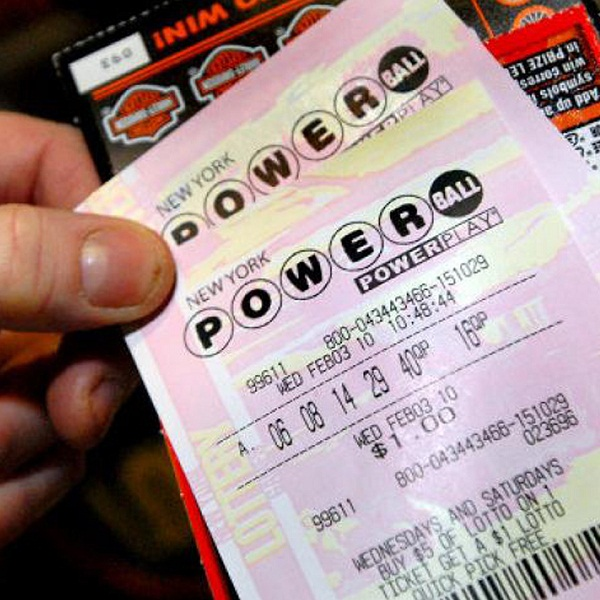 $119M Powerball Results for Wednesday March 11