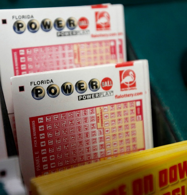 $40M Powerball Results for Wednesday May 11