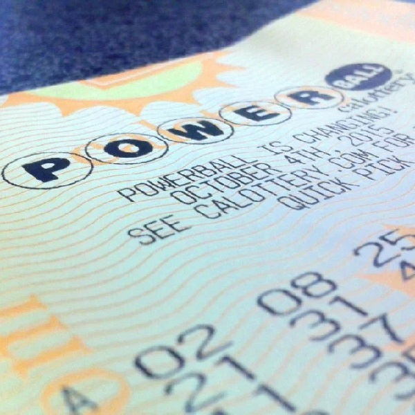 $60M Powerball Results for Wednesday April 12