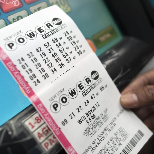 $311M Powerball Results for Wednesday July 13
