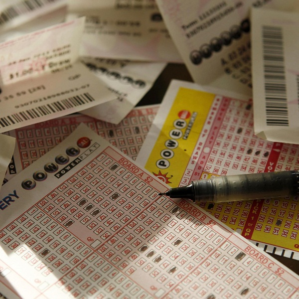 $176M Powerball Results for Wednesday January 14