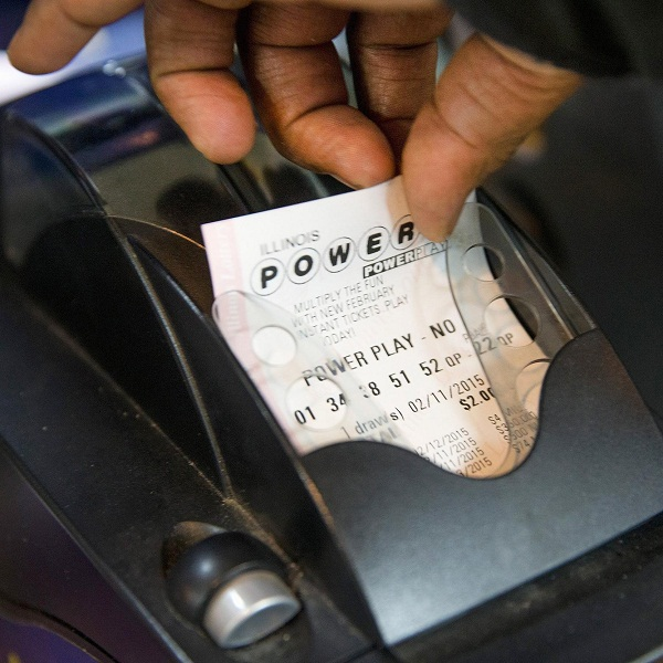 $40M Powerball Results for Saturday February 14