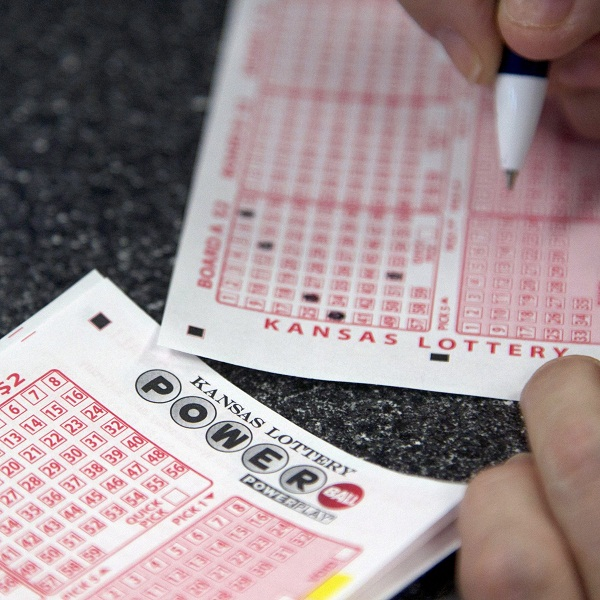 $40M Powerball Results for Wednesday April 15