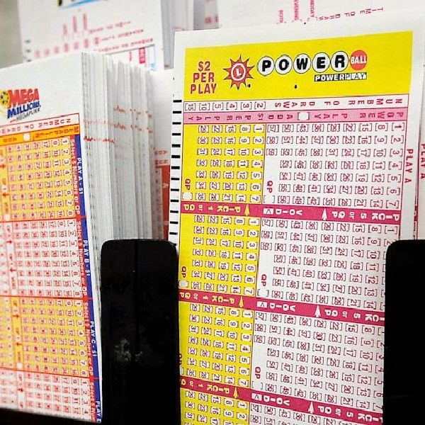 Powerball Results for Wednesday October 15