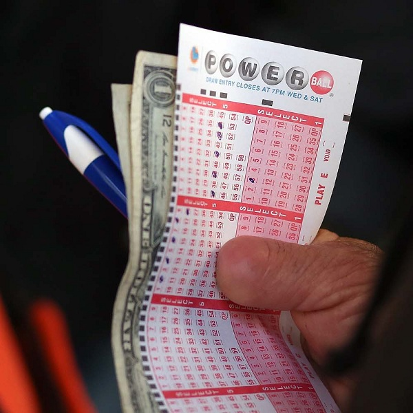 $185M Powerball Results for Wednesday September 16