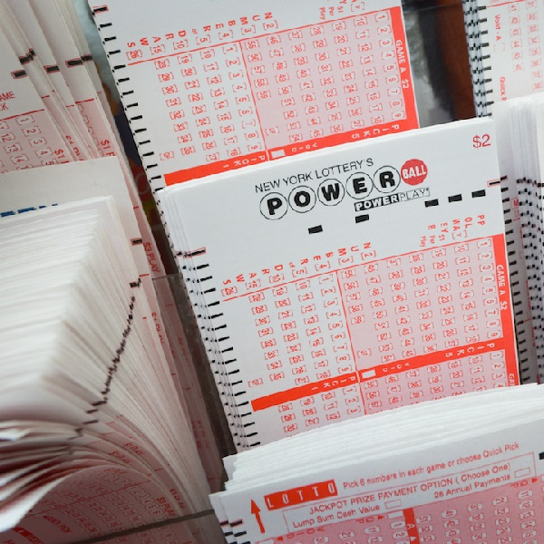 $204M Powerball Results for Wednesday May 17