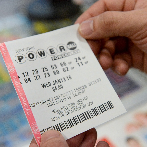 $135M Powerball Results for Wednesday January 18