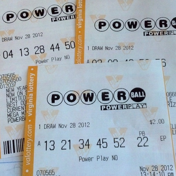 Powerball Jackpot Worth $110 Million on Wednesday