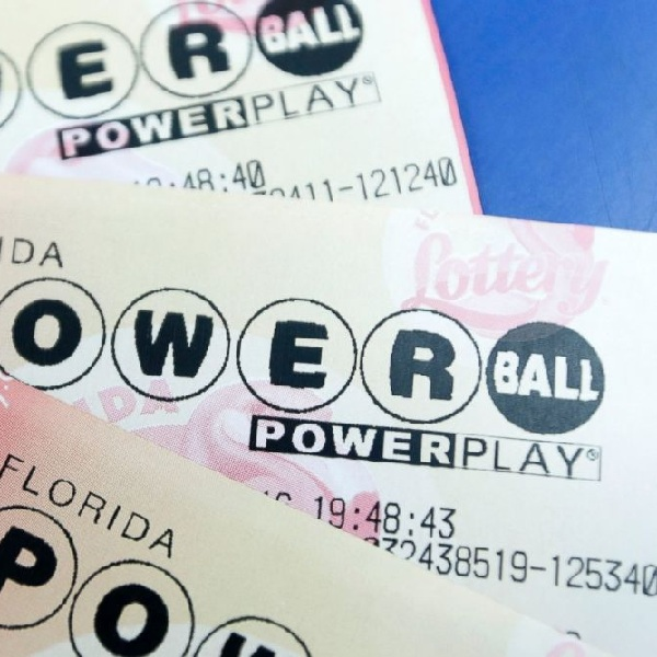 $40M Powerball Results for Wednesday September 21